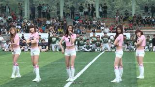 getlinkyoutube.com-少女時代   Oh! + Gee 2010 05 22