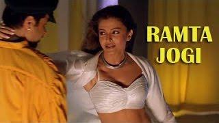 RAMTA JOGI Full Video Song | TAAL| Sukhwinder Singh,  Alka Yagnik 1080p HD