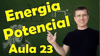 getlinkyoutube.com-ENERGIA POTENCIAL GRAVITACIONAL E ELÁSTICA - DINÂMICA   AULA 23 - Prof.  Marcelo Boaro