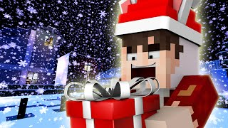 getlinkyoutube.com-Yandere High School - CHRISTMAS SPECIAL! (Minecraft Roleplay) #1