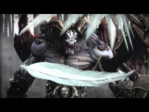 DARKSIDERS 2 - ORIGINAL TRAILER FR - PS3 - XBOX360 - PC - WII U