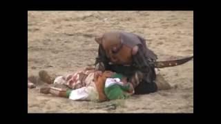 قصة اسشهاد الامام الحسين عليه السلام