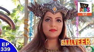 Baal Veer   बालवीर   Episode 339   Chhal Pari Shrunk The Kids
