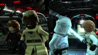 getlinkyoutube.com-Lego Star Wars III: The Clone Wars - Saleucami: Grievous Intrigue (Part 1/2)