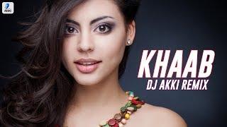 Khaab (Remix) | Akhil | DJ Akki | Punjabi Love Song