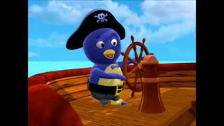 getlinkyoutube.com-Backyardigans — Pablo y Tyrone - Pirata arr