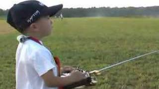 getlinkyoutube.com-4 Year Old Justin Jee - RC Heli Stick Movement - Sep 2006