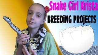 getlinkyoutube.com-Snake Girl Krista - Breeding Projects