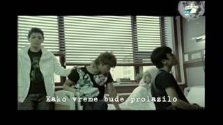 BIG BANG - Haru Haru (Day by Day) (srpski prevod)