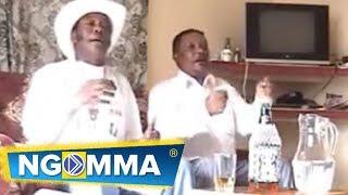 Daniel Kamau (D.K) -  Kaba Thayu (Official Video)