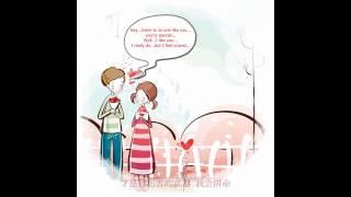 getlinkyoutube.com-品冠&梁静茹--明明很爱你