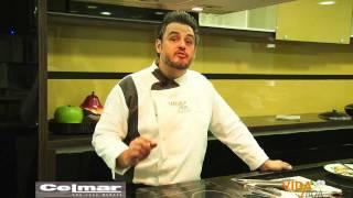 getlinkyoutube.com-Como Cozinhar Polvo  - Polvo a Feira