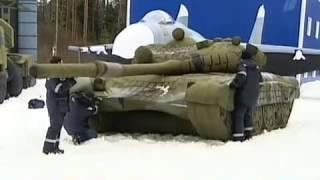 getlinkyoutube.com-Как русские проявили смекалку и обманули Американских и Натовских солдат.