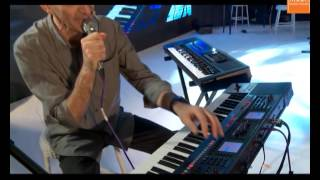 Roland EA-7 demo by maro - 5
