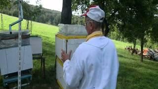 getlinkyoutube.com-Jednoduchá metoda včelaření