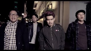 getlinkyoutube.com-Rocket Rockers - Bersama Taklukan Dunia (Official Music Video)