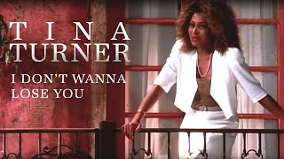 getlinkyoutube.com-Tina Turner - I Don't Wanna Lose You