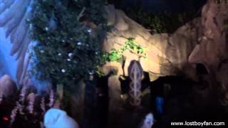 Maelstrom POV - World Showcase (Epcot) - Walt Disney World - 9/5/14