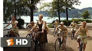 getlinkyoutube.com-The Sound of Music (4/5) Movie CLIP - Do-Re-Mi (1965) HD