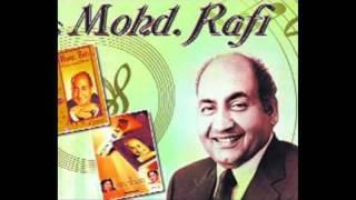 rare song,,rmohd,afi sahab,,,ek do teen dil gayi chhin,,.