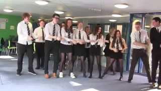 getlinkyoutube.com-Bell Baxter High School Leavers Video 2014