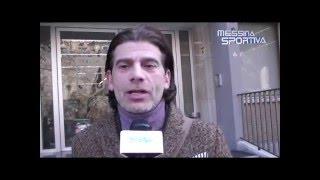 L'avvocato Ignazio Leo illustra le ragioni dei suoi assistiti Criscuolo e Malafronte