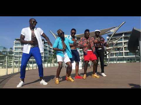 Sauti Sol and Alikiba | Unconditionally Bae (Official Music Video) @sautisol @officialalikiba