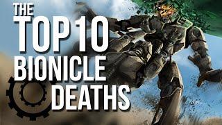 getlinkyoutube.com-The Top 10 BIONICLE Deaths