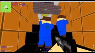getlinkyoutube.com-Blockade 3D - Rozgrywka oraz omówienie broni #2
