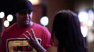 DJ Paul - A Person of Interest (Film Trailer)