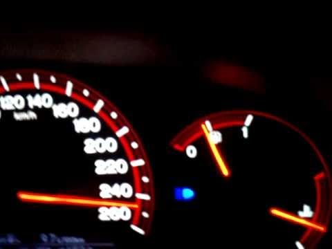 Power of the Honda accord 8)