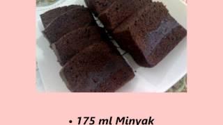 getlinkyoutube.com-Resep Masakan Brownies Kukus