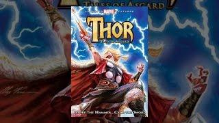 getlinkyoutube.com-Thor Tales of Asgard