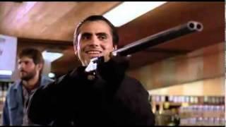 getlinkyoutube.com-Steven Seagal is Mason Storm in Hard to Kill (1990), store fight scene