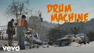 Big Grams - Drum Machine (ft. Skrillex)