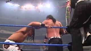getlinkyoutube.com-WWE real accident