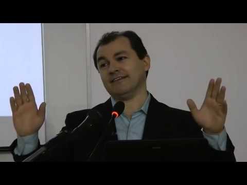 Palestra Há 2000 Anos Emmanuel Chico Xavier - Nazareno Feitosa - Primavera 2014