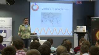 "Jessica Kerr ""Functional Principles for Object Oriented Development"""