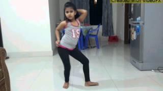 getlinkyoutube.com-'Desi Look' by baby doll (Herline Deete)