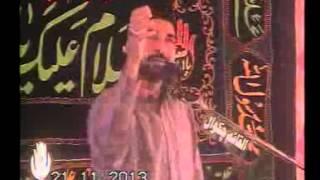 Muqadma All e Rasool vs Arb biyan Allama Ali Nasir Talhara