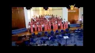 Cantassimo & Celest Harmony - Alearga vara, iarna - Concert Zambete pe portativ