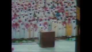 getlinkyoutube.com-Ali Jaber سورة الروم من الحرم المكي 1407هـ الشيخ علي جابر