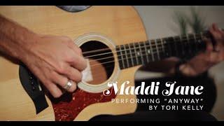 getlinkyoutube.com-Maddi Jane - Anyway (Official Music Video)