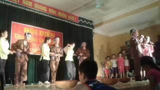 getlinkyoutube.com-múa tình thắm duyên quê - đoàn kết