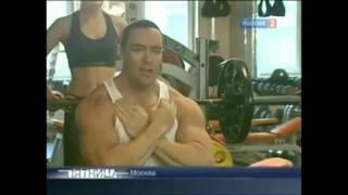 getlinkyoutube.com-Уот так уот. Bodybuilding motivation Alexander Nevsky. Алескандр Невский (Курицын)