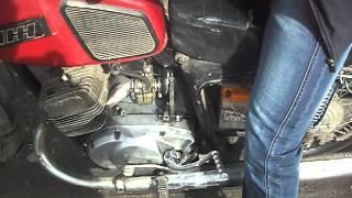 getlinkyoutube.com-Как научится ездить на мотоцикле