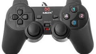 Como Configurar Controle USB Para Jogos/Programas