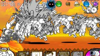 getlinkyoutube.com-Battle Cats Chapter 3 Stage 48