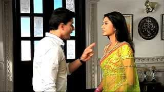 getlinkyoutube.com-Saras feels happy after meeting Kumud - Saraswatichandra Full Episode
