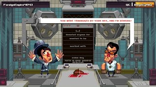 "getlinkyoutube.com-Sam ""Serious"" Stone Multiplayer Gameplay   Oh...Sir! The Insult Simulator"